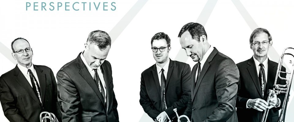 Our newest CD, Perspectives out now!